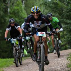 Cycling 95 km - Adam Feiler (7776)