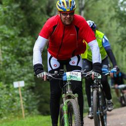 Cycling 95 km - Anders Mattsson (6413)