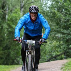 Cycling 95 km - Arvid Grindheim (7518)