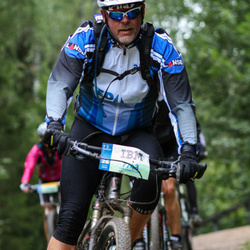 Cycling 95 km - Atle Buen (7743)