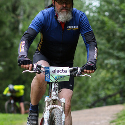 Cycling 95 km - Anders Persson (6292)