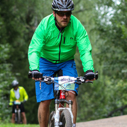 Cycling 95 km - Jari Karvonen (6217)