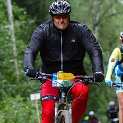 Cycling 95 km - Åke Lindsmyr (7950)
