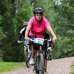 Cycling 95 km - Christina Elgh (6712)