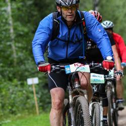 Cycling 95 km - Bo-Göran Byggningsbacka (7696)