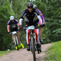 Cycling 95 km - Anders Sjögren (7934)