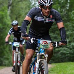 Cycling 95 km - Fredrik Olsson (10551)