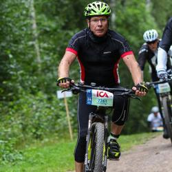 Cycling 95 km - Cai Pettersson (7261)