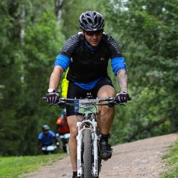 Cycling 95 km - Alexander Higa (10307)