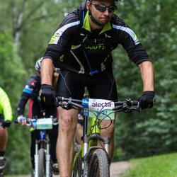 Cycling 95 km - David Johansson (9737)