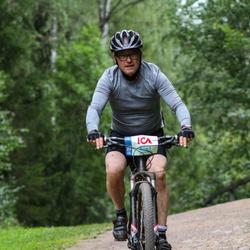 Cycling 95 km - Bo Grönvall (8061)
