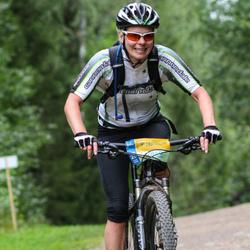 Cycling 95 km - Jenny Olsson (7840)