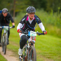 Cycling 95 km - Aase Wiik Gundersen (7044)