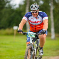 Cycling 95 km - Andreas Burstedt (8447)
