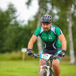 Cycling 95 km - Björn Edlund (8086)