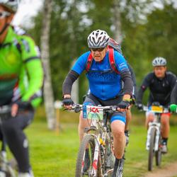 Cycling 95 km - Åke Höglund (7551)