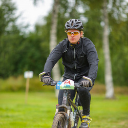 Cycling 95 km - Andreas Andersson (7301)