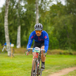 Cycling 95 km - Andreas Engström (9984)