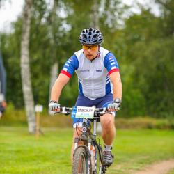 Cycling 95 km - Henrik Wilhelmsson (8224)