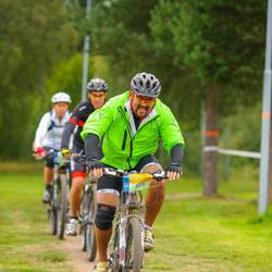 Cycling 95 km - Henrik Albertsson (8370)