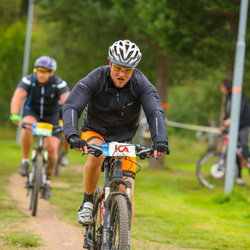 Cycling 95 km - Alexander Eriksson (9931)