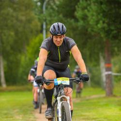 Cycling 95 km - Henrik Dahlvid (8585)