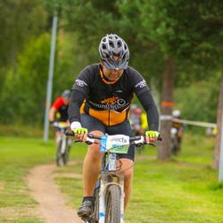 Cycling 95 km - Fredrik Hessing (10327)