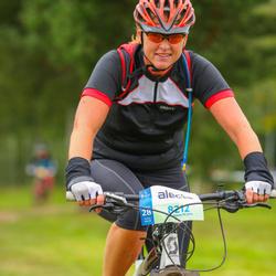 Cycling 95 km - Elisabeth Ferner (8212)