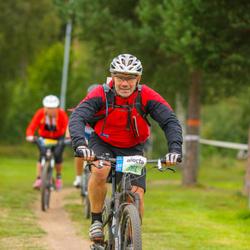 Cycling 95 km - Carl-Johan Nordh (7972)