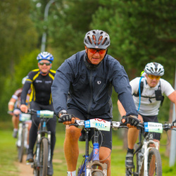 Cycling 95 km - Henrik Sjöberg (8321)