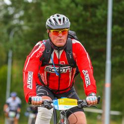 Cycling 95 km - Herman Bakke (7405)