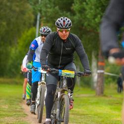 Cycling 95 km - Fredrik Nordström (8165)