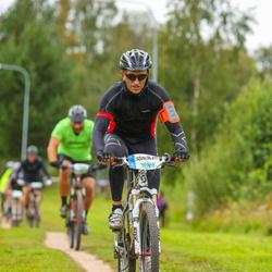 Cycling 95 km - Henrik Bredberg (10349)