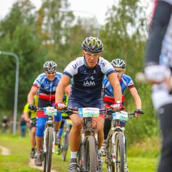 Cycling 95 km - Carl Ryttsén (11019)