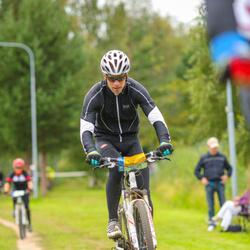 Cycling 95 km - Erik Pettersson (10255)
