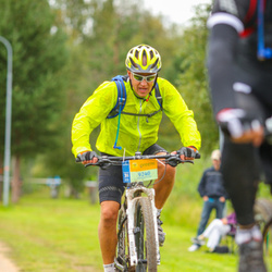 Cycling 95 km - Anders Pettersson (9240)