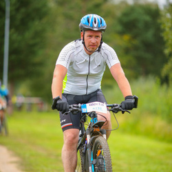 Cycling 95 km - Christer Lindh (8232)