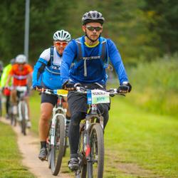 Cycling 95 km - Daniel Forsgren (8379)
