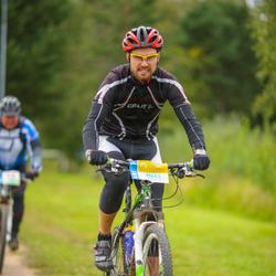 Cycling 95 km - Alexander Olander (11665)