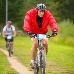 Cycling 95 km - Alexander Gustafsson (11333)