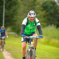 Cycling 95 km - Janne Lundkvist (7269)