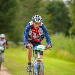 Cycling 95 km - Albin Pettersson (11413)
