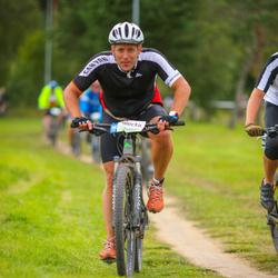 Cycling 95 km - Fredrik Ohls (11072)