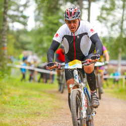 Cycling 95 km - Christer Ekelund (5455)