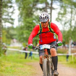 Cycling 95 km - Fredrik Hultström (5644)
