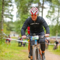Cycling 95 km - Anton Vestavik (5502)