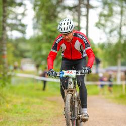 Cycling 95 km - Henrik Samuelsson (4991)