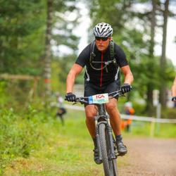 Cycling 95 km - Bjarne Olofsson (5606)