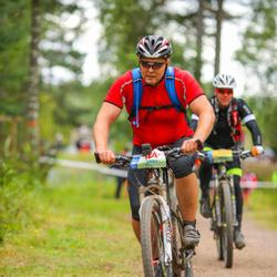 Cycling 95 km - Carl Christian Ryberg (5651)