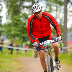 Cycling 95 km - Anders Brodin (5407)